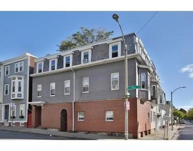 502 East 8TH St, Boston, MA 02127 - MLS#: 72246379