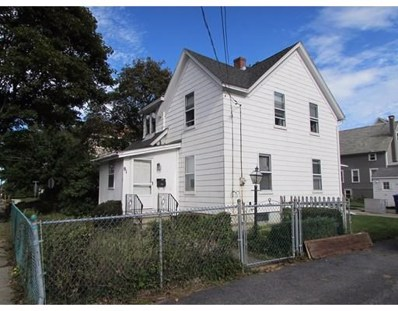 81 Washington St, Leominster, MA 01453 - MLS#: 72246407