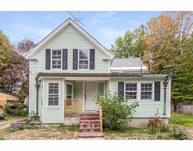 5 Crescent St, Pepperell, MA 01463 - MLS#: 72246423