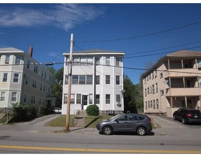 130 Stafford St, Worcester, MA 01603 - MLS#: 72246431