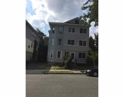 25 Almont Ave, Worcester, MA 01604 - MLS#: 72246433
