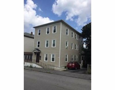 80 Gage St, Worcester, MA 01605 - MLS#: 72246434