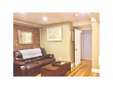19 Emerson St UNIT 19, Boston, MA 02127 - MLS#: 72246529
