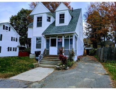 12 Minot Ave, Haverhill, MA 01830 - MLS#: 72246531