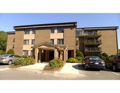 1 Ledgewood Way UNIT 24, Peabody, MA 01960 - MLS#: 72246532