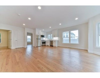 56 Hooper St UNIT 1R, Chelsea, MA 02150 - MLS#: 72246562