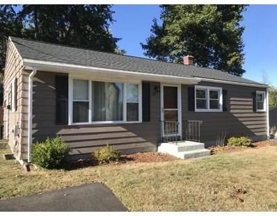 337 Westfield Rd, Holyoke, MA 01040 - MLS#: 72246565