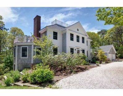 20 Heron Way, Mashpee, MA 02649 - MLS#: 72246578