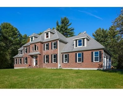 5 Mary Joe Rd, Norton, MA 02766 - MLS#: 72246606