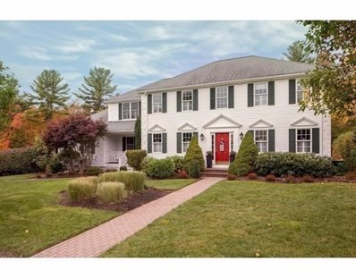 23 Arrowwood, Scituate, MA 02066 - MLS#: 72246665