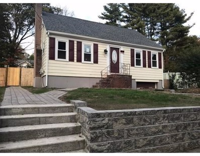 14 Richard Rd, Stoughton, MA 02072 - MLS#: 72246694