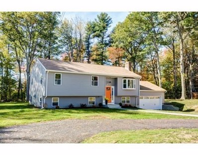 15 Forestdale Rd, Paxton, MA 01612 - MLS#: 72246699
