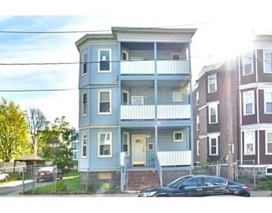 24 Havelock St, Boston, MA 02124 - MLS#: 72246702