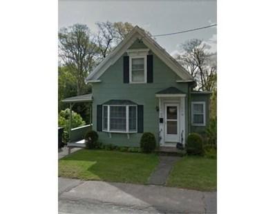 99 W Spring St, Avon, MA 02322 - MLS#: 72246707