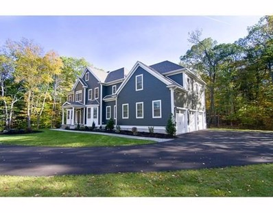 23 Kingsbury Dr, Holliston, MA 01746 - MLS#: 72246709