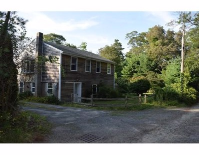 123 Little Sandy Pond Rd, Plymouth, MA 02360 - MLS#: 72246720