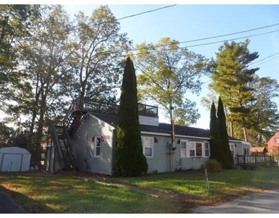 81 Union Point Rd, Webster, MA 01570 - MLS#: 72246722