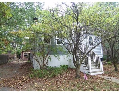 93 Cotton Ave, Braintree, MA 02184 - MLS#: 72246723