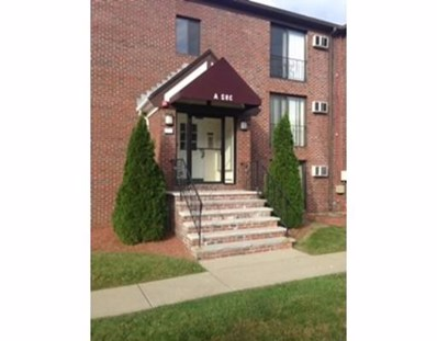 392 Great Rd UNIT 303, Acton, MA 01720 - MLS#: 72246745