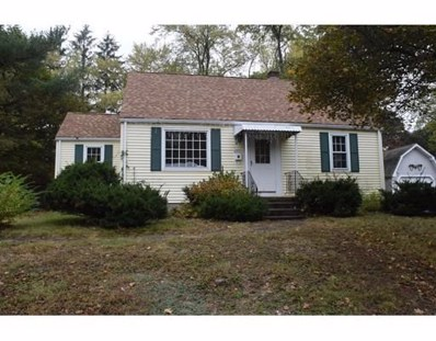 12 Chesterfield Rd, Northborough, MA 01532 - MLS#: 72246811