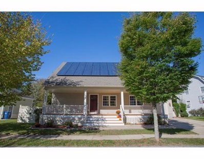 119 Nellie Rd, New Bedford, MA 02740 - MLS#: 72246826