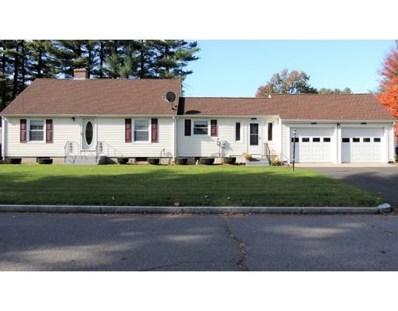 68 Pine Acre Rd, Springfield, MA 01129 - MLS#: 72246855