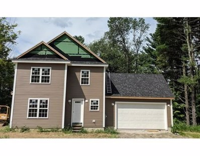 143 Harwood Farm Rd, Southbridge, MA 01550 - MLS#: 72246883