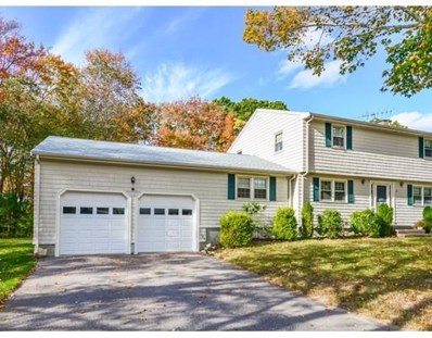 30 Rachael Circle, Easton, MA 02375 - MLS#: 72246900