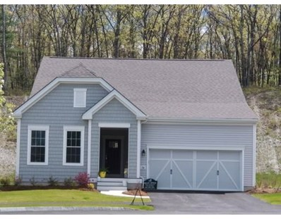 74 Jackson Drive UNIT 66, Holliston, MA 01746 - MLS#: 72246914