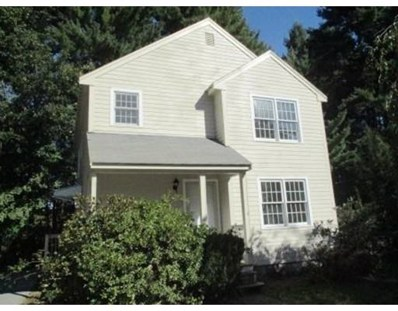 11 Crabtree Ln UNIT 11, Shirley, MA 01464 - MLS#: 72246941