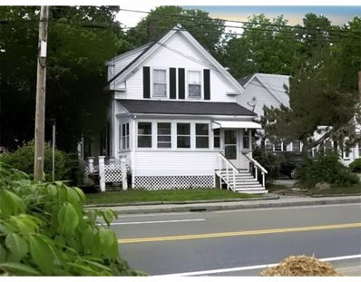 40 Pleasant St, Weymouth, MA 02190 - MLS#: 72246946