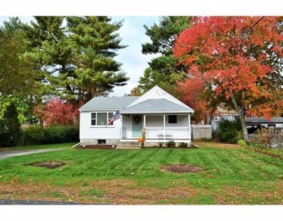 35 Oakwood Avenue, Billerica, MA 01821 - MLS#: 72246964