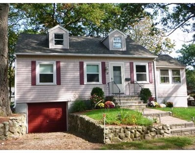 18 Winslow Road, Natick, MA 01760 - MLS#: 72247018