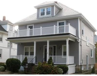 99 Ash St, New Bedford, MA 02740 - MLS#: 72247043