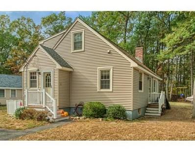 18 Granby Street, Concord, MA 01742 - MLS#: 72247071