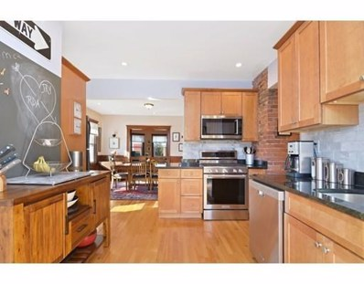 71 Semont Road UNIT 3, Boston, MA 02124 - MLS#: 72247126