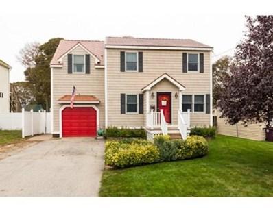 83 Wilson Ave, Weymouth, MA 02188 - MLS#: 72247148