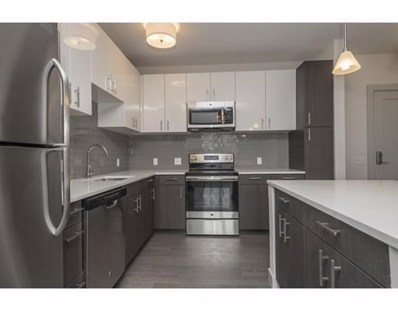 99 Tremont St. UNIT 211, Boston, MA 02135 - MLS#: 72247150