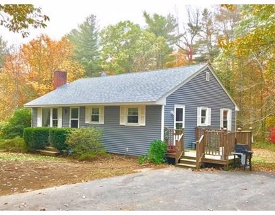 6 Jefferson Road, Princeton, MA 01541 - MLS#: 72247161