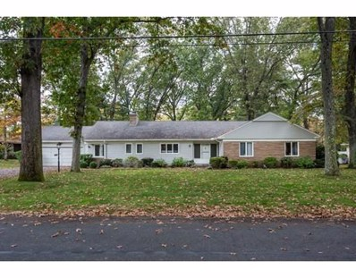 112 Pinewood Dr, Longmeadow, MA 01106 - MLS#: 72247190