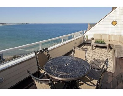 1 Long Beach UNIT 401, Hull, MA 02045 - MLS#: 72247192