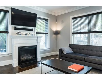 15 Preble St UNIT 3, Boston, MA 02127 - MLS#: 72247215