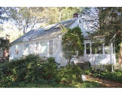6 Dickinson, Billerica, MA 01821 - MLS#: 72247224