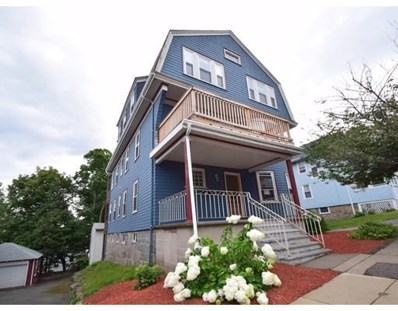 40 Montvale St UNIT 3, Boston, MA 02131 - MLS#: 72247250
