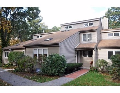 59 Monadnock Drive UNIT 59, Westford, MA 01886 - MLS#: 72247252
