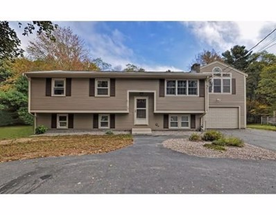 23 Hall St, Mansfield, MA 02048 - MLS#: 72247264