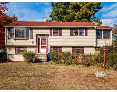 5 Colleen Cir, Billerica, MA 01821 - MLS#: 72247306