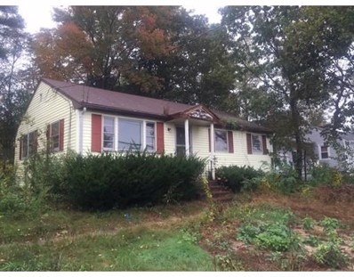 497 Turnpike St, Easton, MA 02375 - MLS#: 72247436