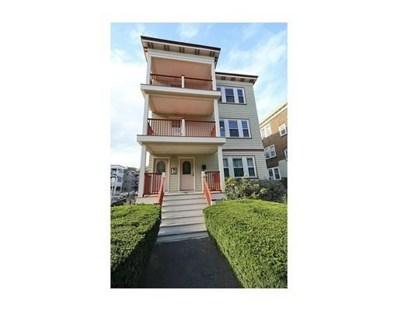 297-299 Forest Hills St UNIT 2, Boston, MA 02130 - MLS#: 72247444