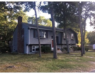 8 Worrall Rd, Plymouth, MA 02360 - MLS#: 72247460